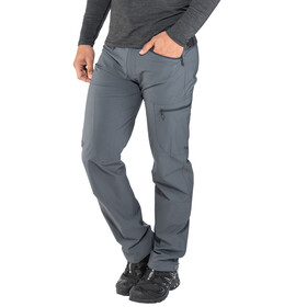 Norrøna Falketind Flex1 - Pantalon Homme - noir